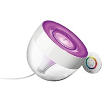 Ночник Philips LIC Iris LivingColors Remote control Clear (915004285401)
