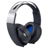 Гарнитура для компьютера Sony PlayStation Platinum Wireless Headset (9812753)