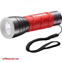 Фонарик ручной Varta Outdoor Sports Flashlight 3AAA (17627101421)