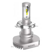 Автолампа Philips H4 Ultinon Led (11342ULWX2)