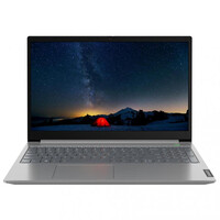 Ноутбук Lenovo ThinkBook 14 14FHD IPS AG/Intel i3-10110U/8/2000+256F/int/DOS/Grey (20RV006YRA)