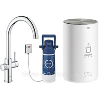Змішувач Grohe Red Duo 30083001